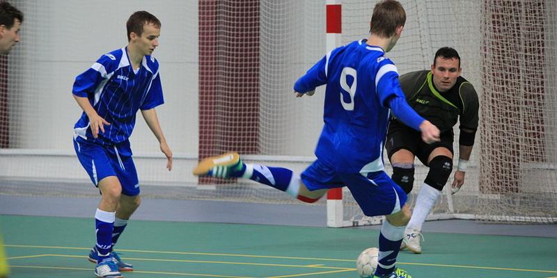 3 players futsal goalkeeper rules and regulations