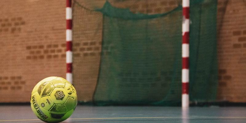Yellow ball futsal game penalty rules
